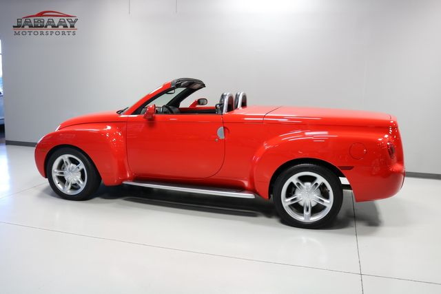 2004 Chevrolet SSR LS Merrillville, Indiana 35