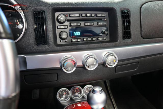 2004 Chevrolet SSR LS Merrillville, Indiana 17