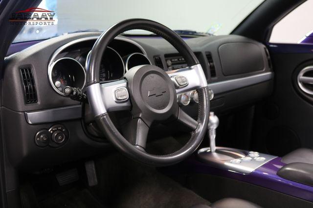 2004 Chevrolet SSR LS Merrillville, Indiana 8