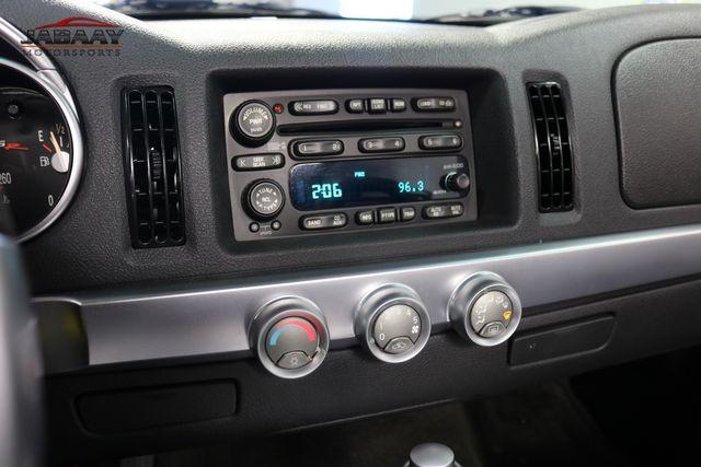 2004 Chevrolet SSR LS Merrillville, Indiana 16