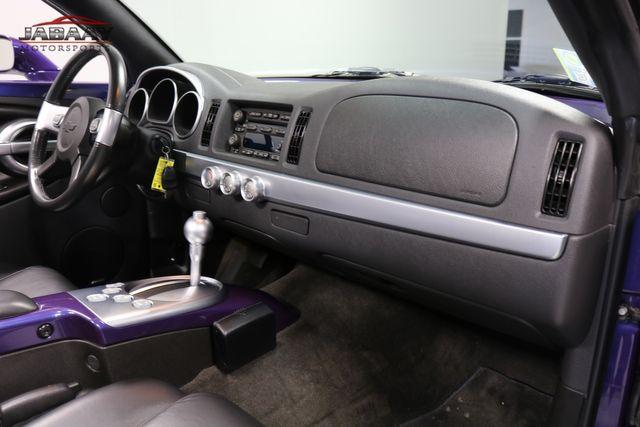 2004 Chevrolet SSR LS Merrillville, Indiana 13