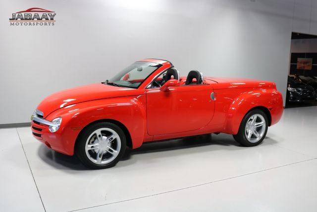 2004 Chevrolet SSR LS Merrillville, Indiana 31