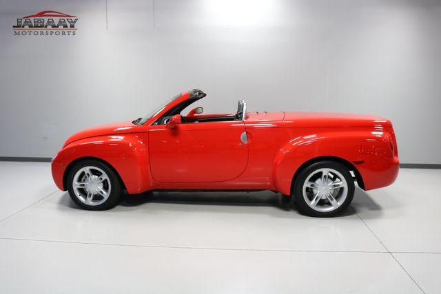 2004 Chevrolet SSR LS Merrillville, Indiana 33