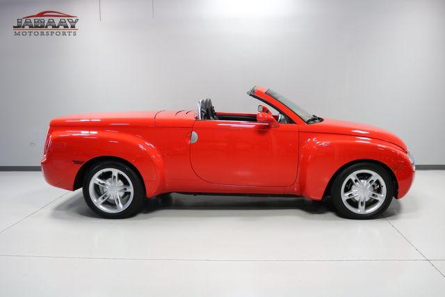 2004 Chevrolet SSR LS Merrillville, Indiana 39