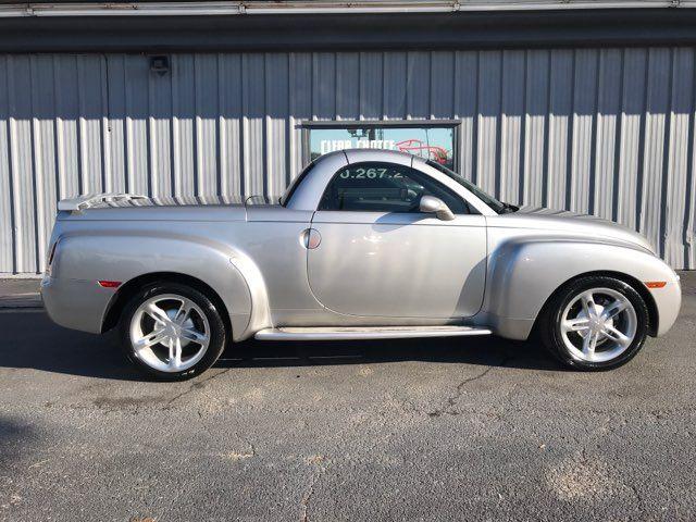 2004 Chevrolet SSR in San Antonio, TX 78212