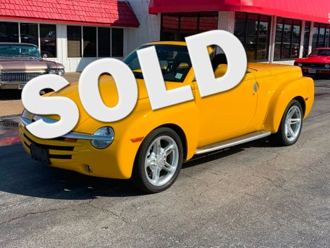 2004 Chevrolet SSR  in St. Charles, Missouri