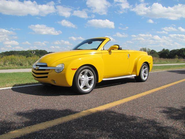 2004 Chevrolet SSR LS St. Louis, Missouri 1
