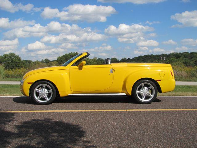 2004 Chevrolet SSR LS St. Louis, Missouri 2
