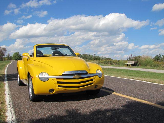 2004 Chevrolet SSR LS St. Louis, Missouri 6