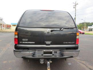 2004 Chevrolet Suburban LT Batesville, Mississippi 9