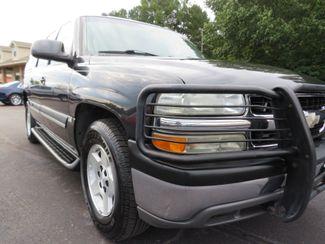 2004 Chevrolet Suburban LT Batesville, Mississippi 10