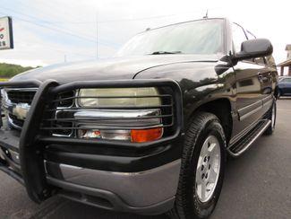 2004 Chevrolet Suburban LT Batesville, Mississippi 11