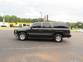 2004 Chevrolet Suburban LT Batesville, Mississippi 1