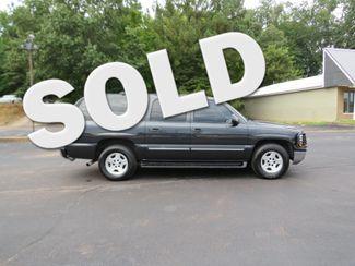 2004 Chevrolet Suburban LT Batesville, Mississippi