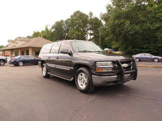2004 Chevrolet Suburban LT Batesville, Mississippi 2
