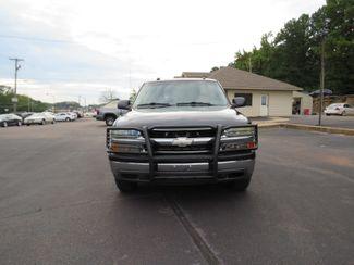 2004 Chevrolet Suburban LT Batesville, Mississippi 4