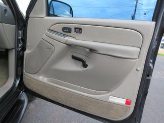 2004 Chevrolet Suburban LT Batesville, Mississippi 34