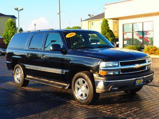 2004 Chevrolet Suburban LS | Champaign, Illinois | The Auto Mall of Champaign in Champaign Illinois