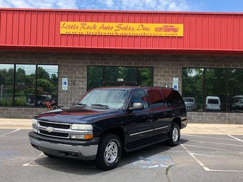 2004 Chevrolet Suburban LS in Charlotte, NC