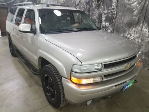 2004 Chevrolet Suburban Z71 Quad Seats  4x4 in Dickinson, ND