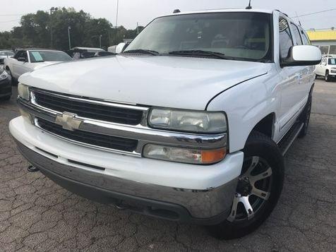 2004 Chevrolet Suburban 1500 LT in Gainesville, GA