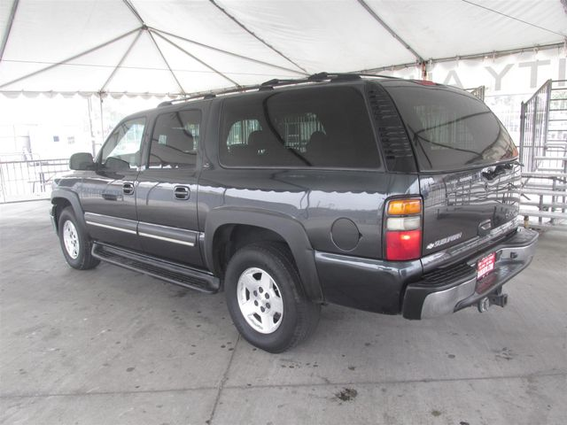 2004 Chevrolet Suburban LT Gardena, California 1