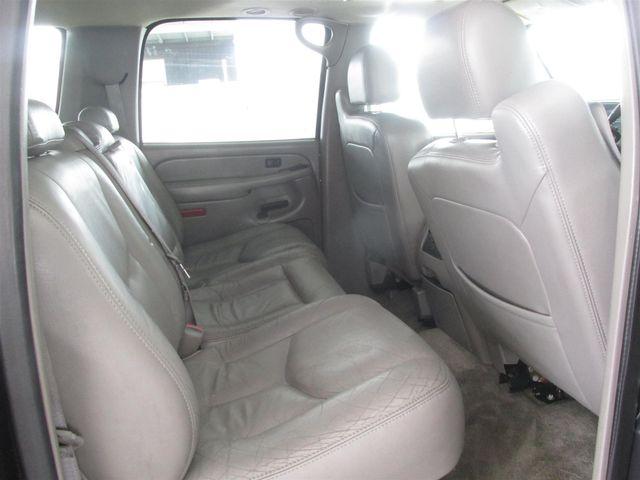 2004 Chevrolet Suburban LT Gardena, California 11
