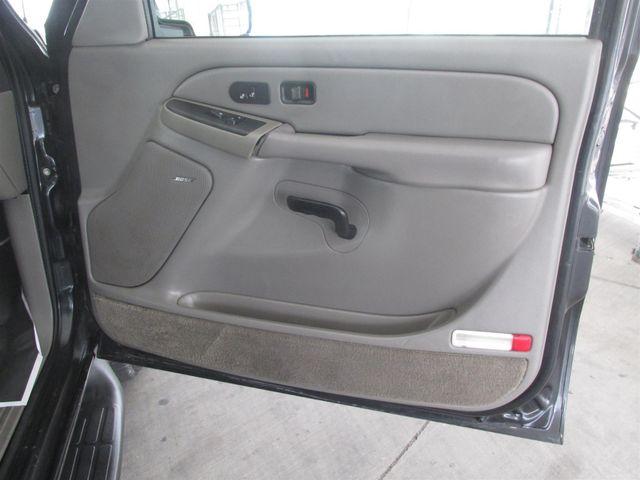 2004 Chevrolet Suburban LT Gardena, California 12