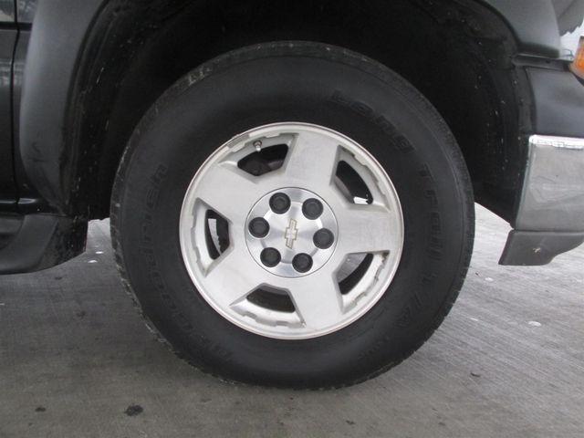 2004 Chevrolet Suburban LT Gardena, California 13