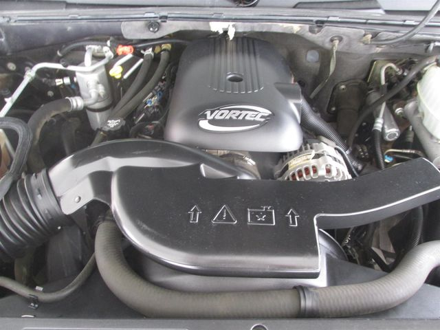 2004 Chevrolet Suburban LT Gardena, California 14
