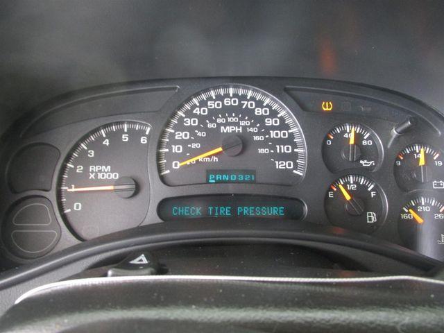 2004 Chevrolet Suburban LT Gardena, California 5
