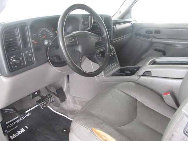 2004 Chevrolet Suburban LT Gardena, California 4