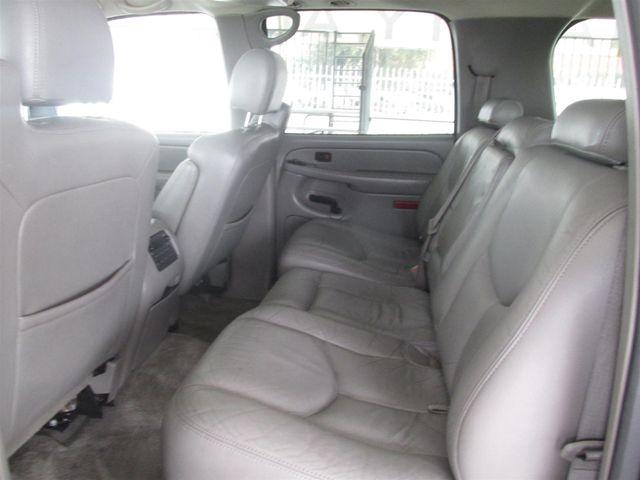 2004 Chevrolet Suburban LT Gardena, California 9