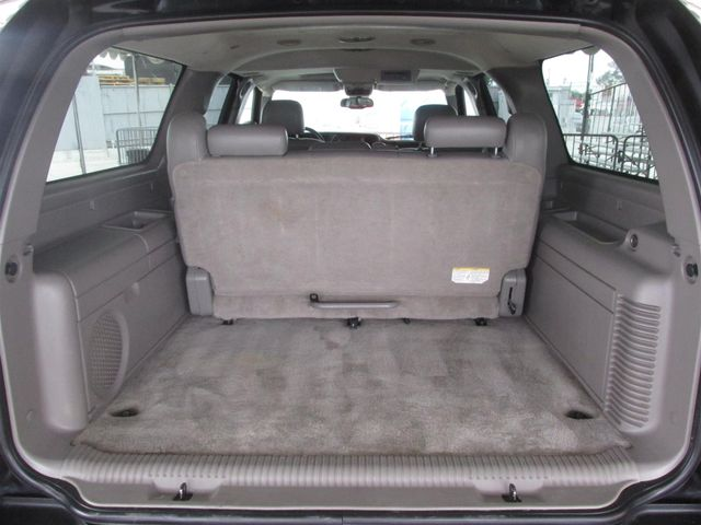2004 Chevrolet Suburban LT Gardena, California 10