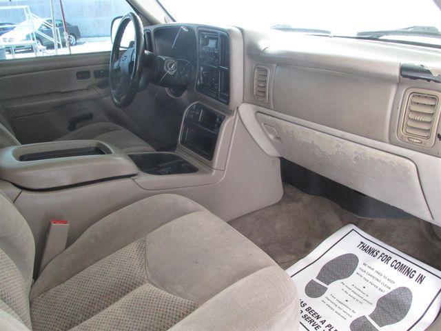 2004 Chevrolet Suburban LS Gardena, California 7
