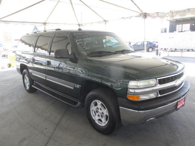2004 Chevrolet Suburban LS Gardena, California 3