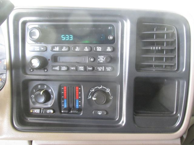 2004 Chevrolet Suburban LS Gardena, California 6