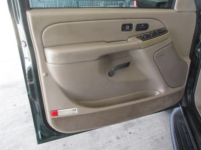 2004 Chevrolet Suburban LS Gardena, California 8