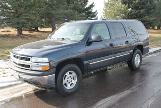 2004 Chevrolet Suburban in Great Falls, MT