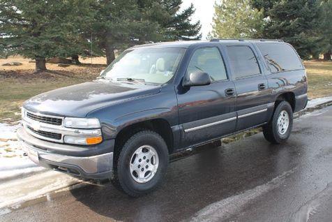 2004 Chevrolet Suburban LS in Great Falls, MT