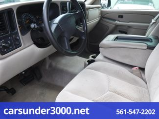 2004 Chevrolet Suburban LS Lake Worth , Florida 1