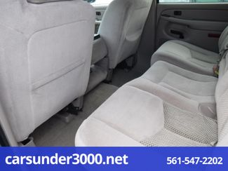 2004 Chevrolet Suburban LS Lake Worth , Florida 2