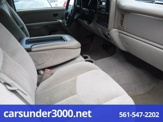 2004 Chevrolet Suburban LS Lake Worth , Florida 3