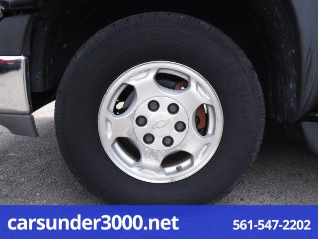 2004 Chevrolet Suburban LS Lake Worth , Florida 10