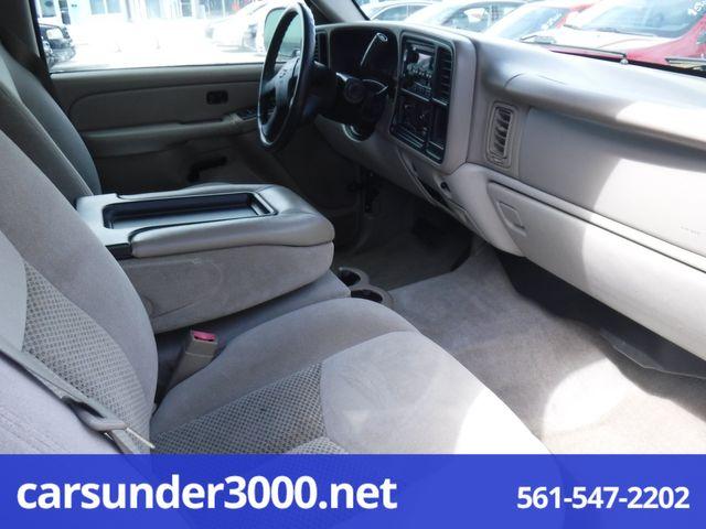 2004 Chevrolet Suburban LS Lake Worth , Florida 6