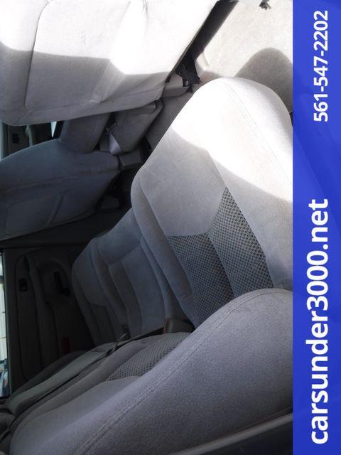 2004 Chevrolet Suburban LS Lake Worth , Florida 7
