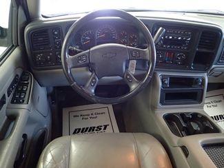 2004 Chevrolet Suburban Z71 Lincoln, Nebraska 5