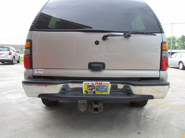 2004 Chevrolet Suburban LS in Medina OHIO, 44256