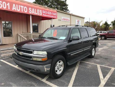 2004 Chevrolet Suburban LT | Myrtle Beach, South Carolina | Hudson Auto Sales in Myrtle Beach, South Carolina