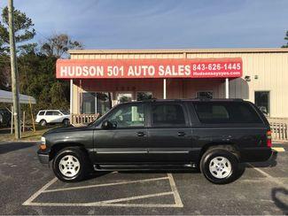 2004 Chevrolet Suburban LT   Myrtle Beach, South Carolina   Hudson Auto Sales in Myrtle Beach South Carolina